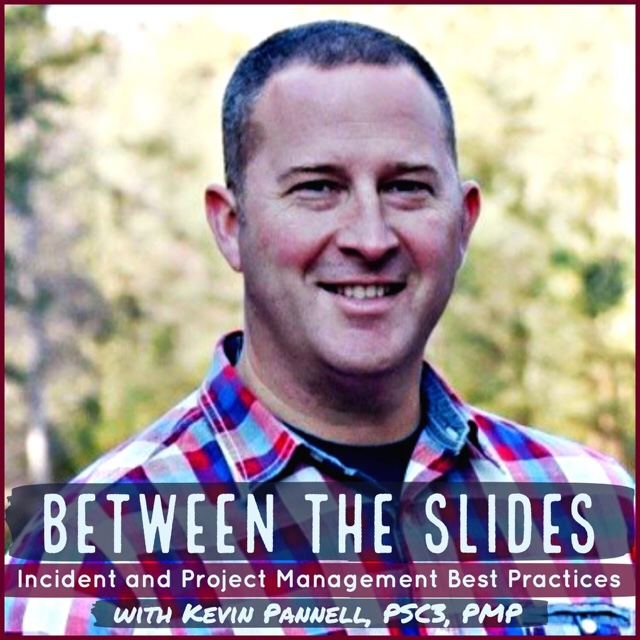 Between the Slides Podcast