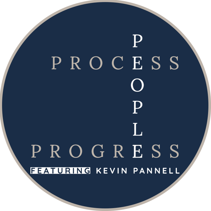 People, Process, Progress Podcast